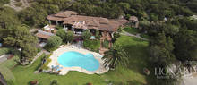 splendid luxury villa for sale in porto rotondo
