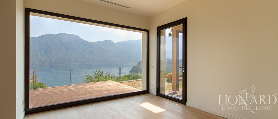 Luxury home for sale on Lake Como Image 21