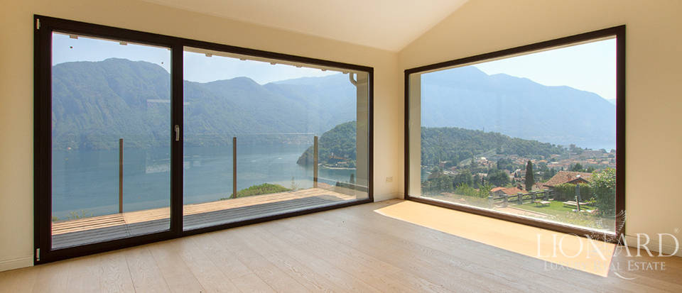 Luxury home for sale on Lake Como Image 14