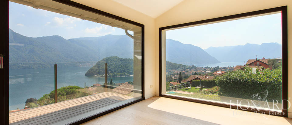 Luxury home for sale on Lake Como Image 12