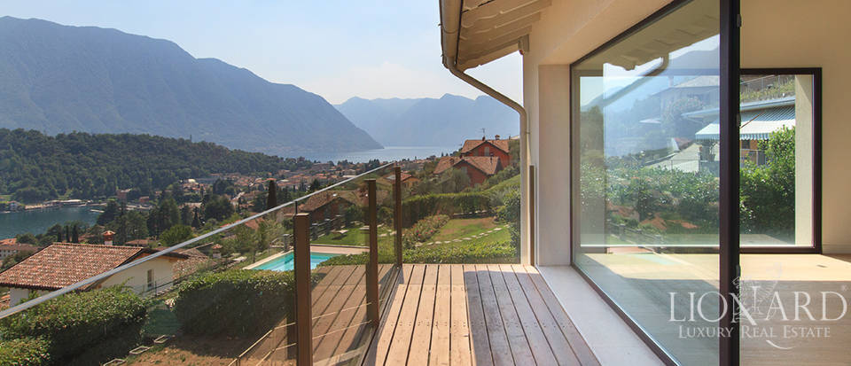 Luxury home for sale on Lake Como Image 11