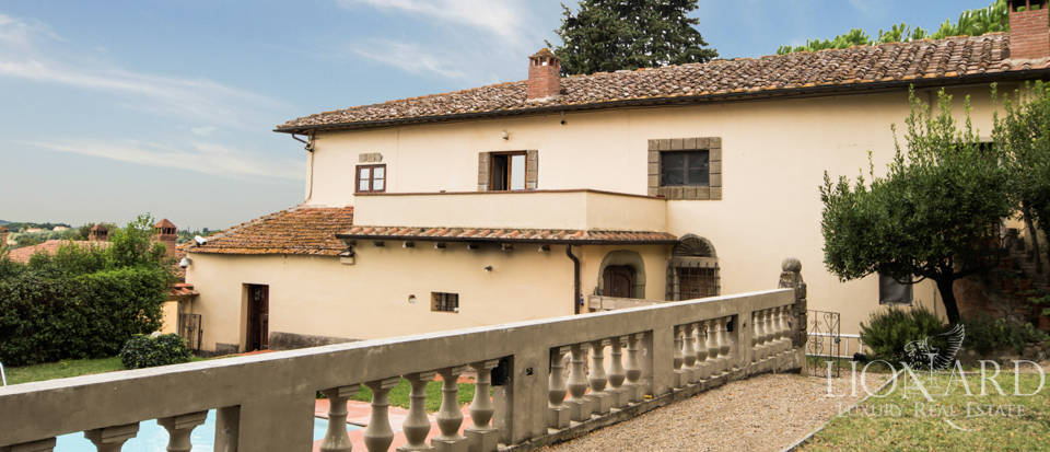 Villas and farmhouses in Tuscany Image 15