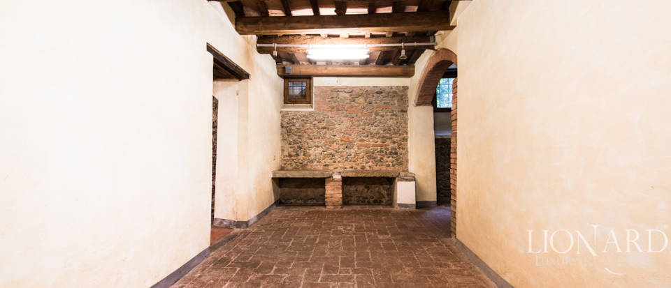 Villas and farmhouses in Tuscany Image 46