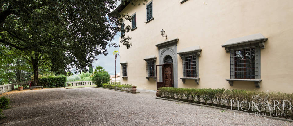 Villas and farmhouses in Tuscany Image 27
