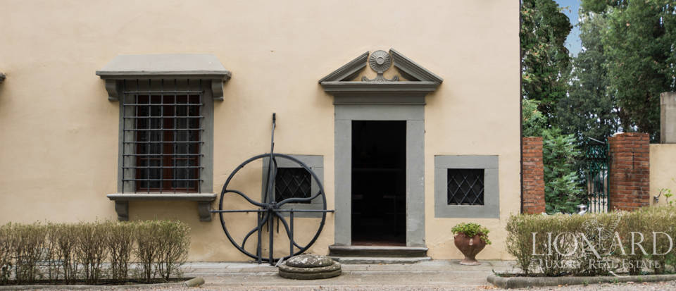 Villas and farmhouses in Tuscany Image 30