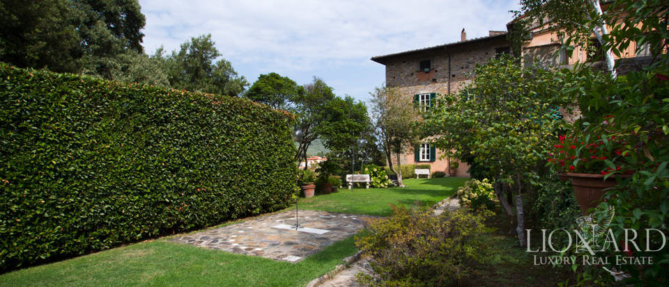 Historic villas for sale in Tuscany Image 6