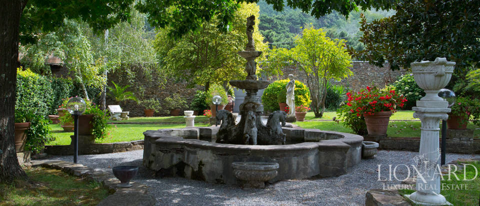 Historic villas for sale in Tuscany Image 27