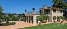 beautiful villa for sale in orvieto