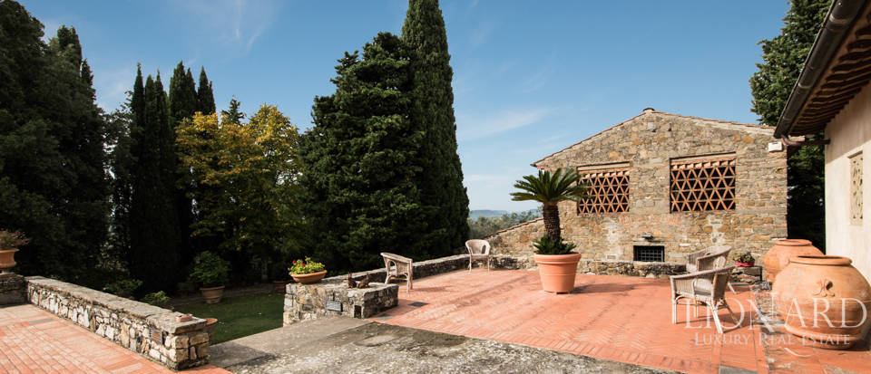 Luxury villa for sale in Florence Image 23