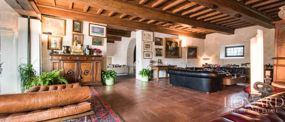 Luxury villa for sale in Florence Image 45