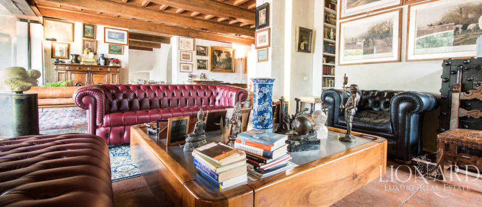Luxury villa for sale in Florence Image 42