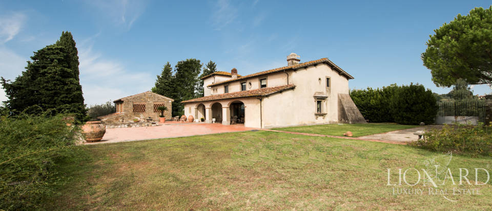 Luxury villa for sale in Florence Image 32