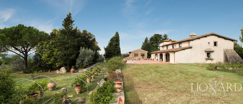 Luxury villa for sale in Florence Image 31