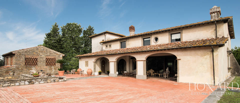 Luxury villa for sale in Florence Image 30