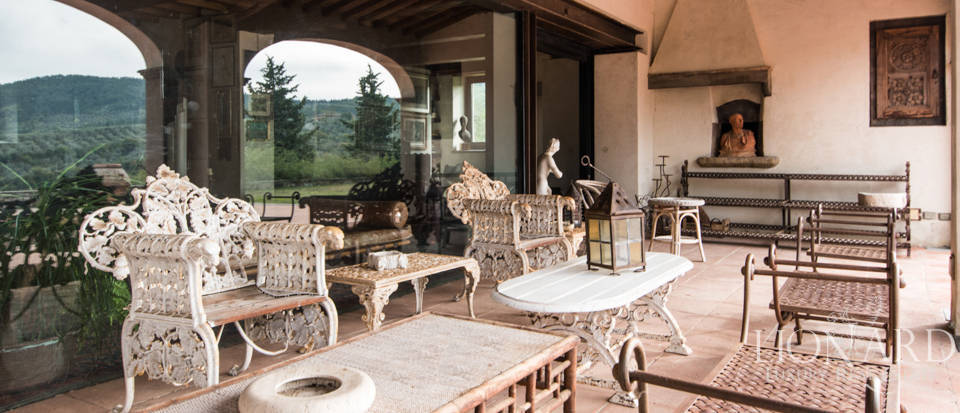Luxury villa for sale in Florence Image 33