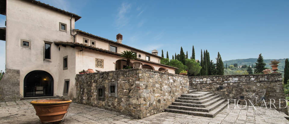 Luxury villa for sale in Florence Image 29