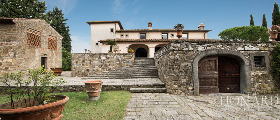 Luxury villa for sale in Florence Image 27