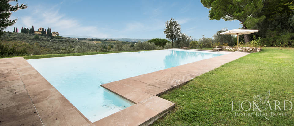 Luxury villa for sale in Florence Image 19