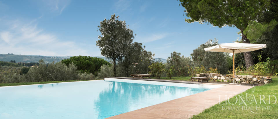 Luxury villa for sale in Florence Image 18