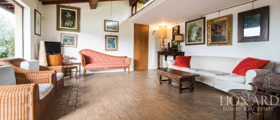 Luxury villa for sale in Florence Image 35