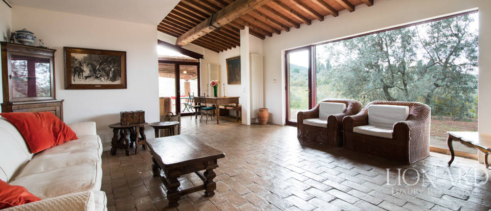 Luxury villa for sale in Florence Image 34