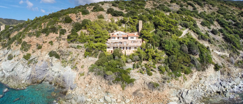 Luxury villas for sale in Mount Argentario  Image 4