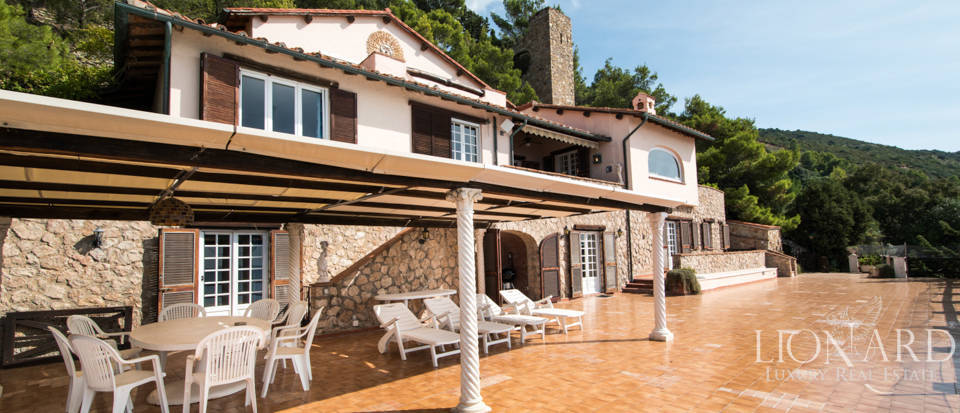 Luxury villas for sale in Mount Argentario  Image 9