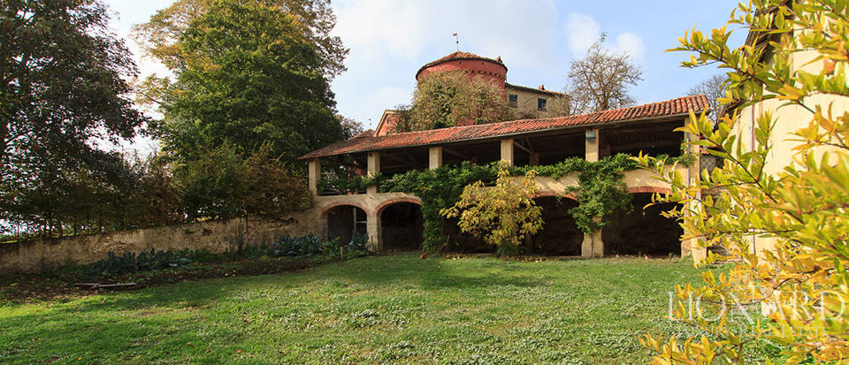 Castles for sale in Piedmont Image 28