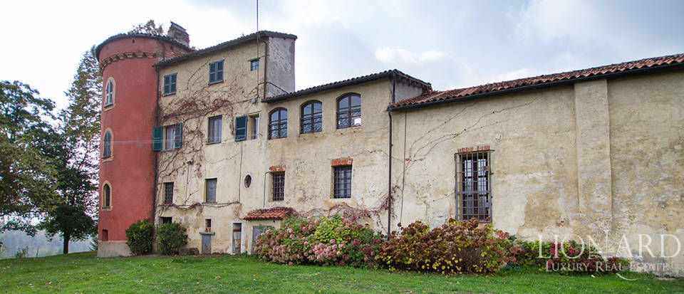 Castles for sale in Piedmont Image 26