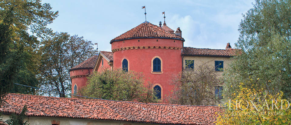 Castles for sale in Piedmont Image 7