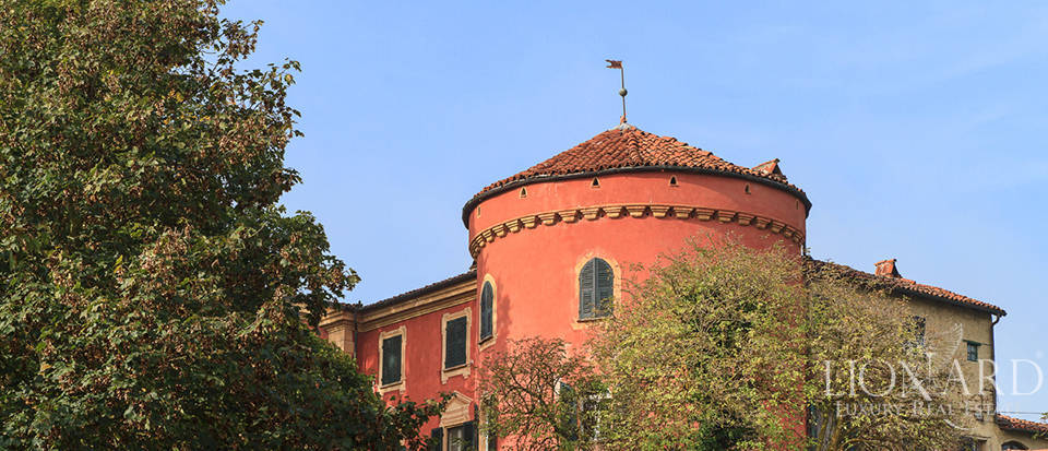 Castles for sale in Piedmont Image 10