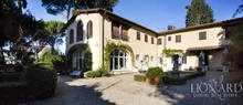 luxury home for sale in the hills of florence