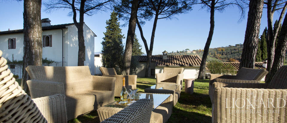 Period residence for sale in Tuscany Image 17