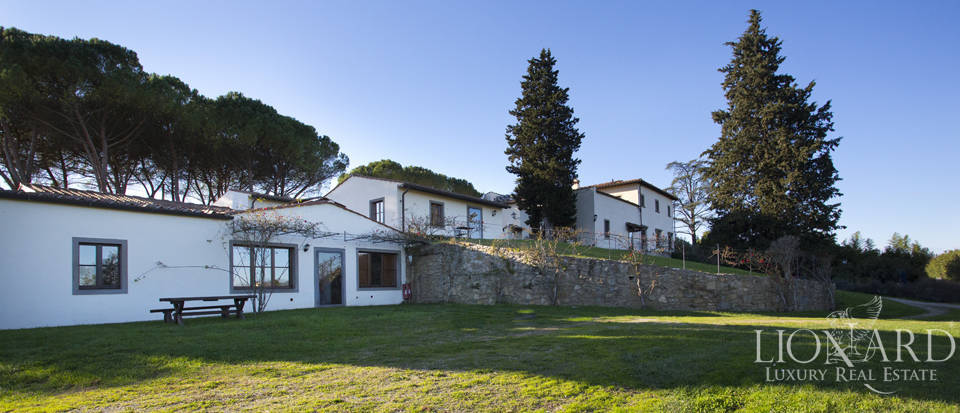 Period residence for sale in Tuscany Image 20