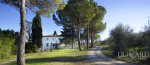 period villa for sale in the hills of florence