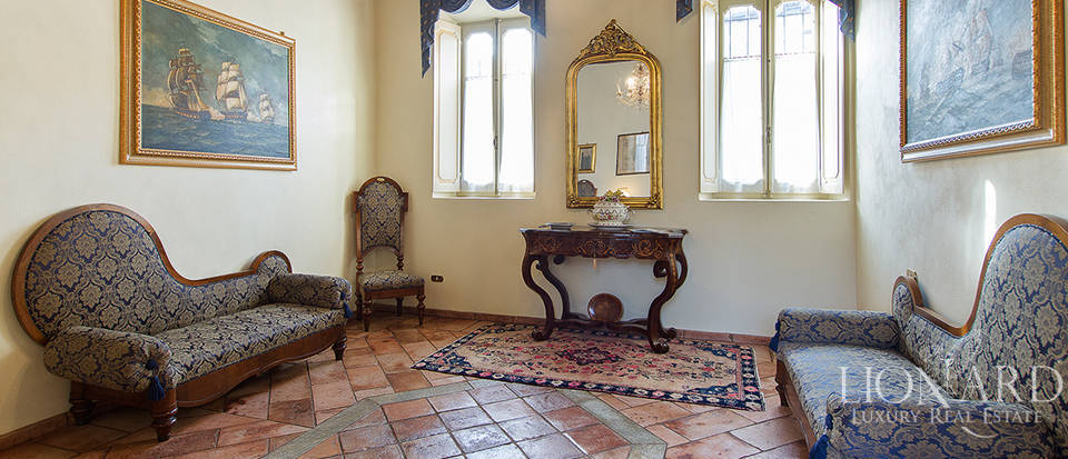 Historic homes for sale in Lombardy Image 22