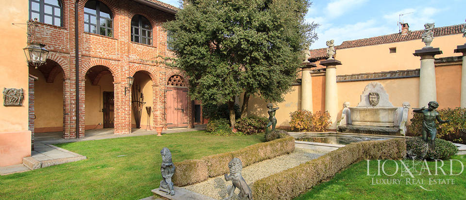 Historic homes for sale in Lombardy Image 6