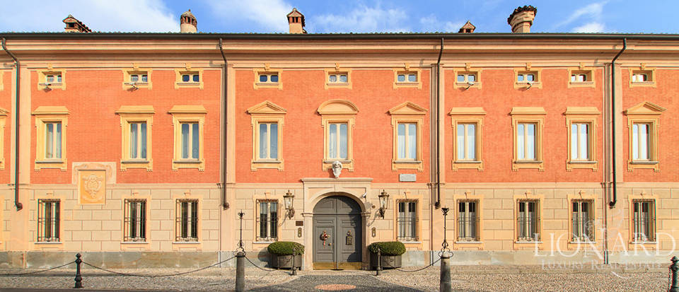 Historic homes for sale in Lombardy Image 2