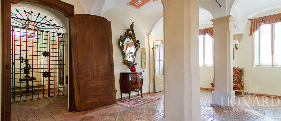 Historic homes for sale in Lombardy Image 45
