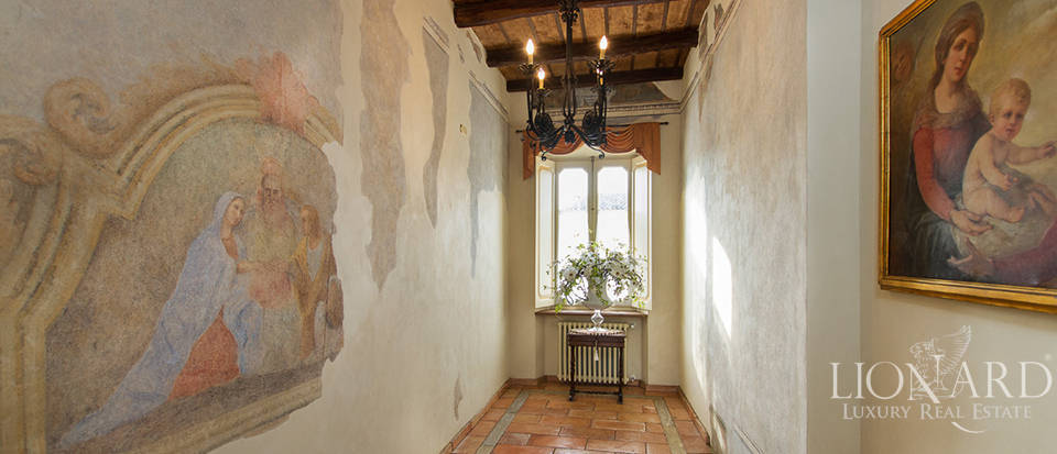 Historic homes for sale in Lombardy Image 49