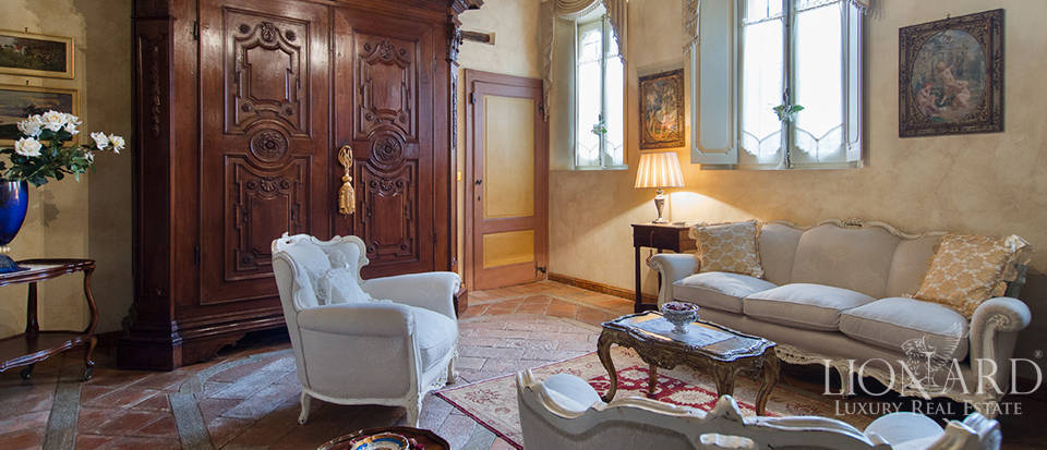Historic homes for sale in Lombardy Image 26