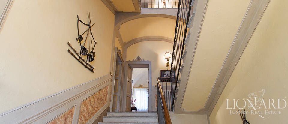 Historic homes for sale in Lombardy Image 31