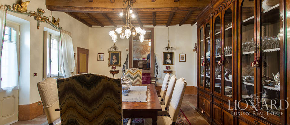 Historic homes for sale in Lombardy Image 34