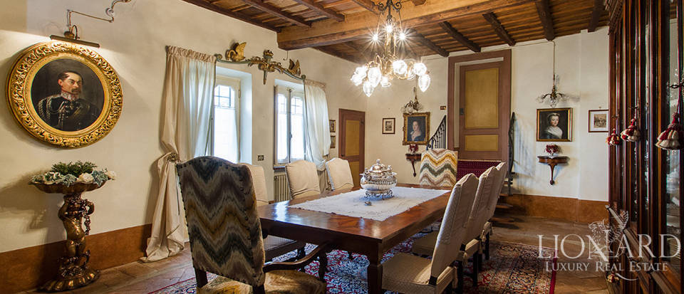 Historic homes for sale in Lombardy Image 35