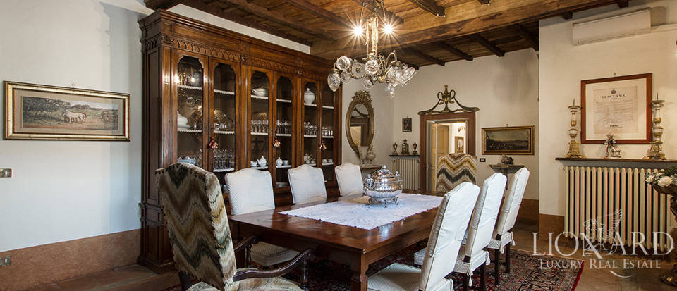 Historic homes for sale in Lombardy Image 36