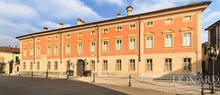 prestigious building for sale in pavia