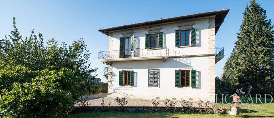 Villas for sale in Florence Image 4