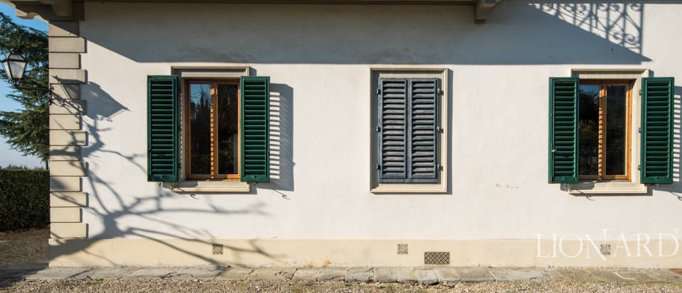 Villas for sale in Florence Image 6