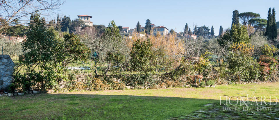 Villas for sale in Florence Image 11