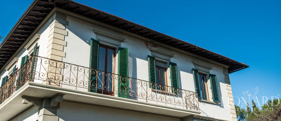Villas for sale in Florence Image 7